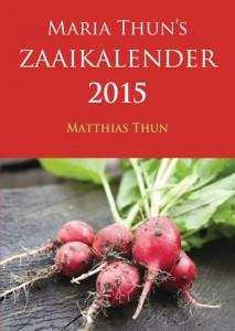Zaaikalender 2015